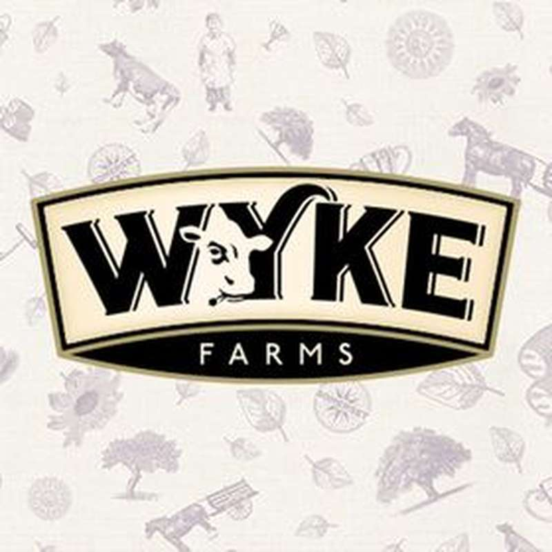 Cheddar cire Whisky, Wyke Farms Wyke (100 g)