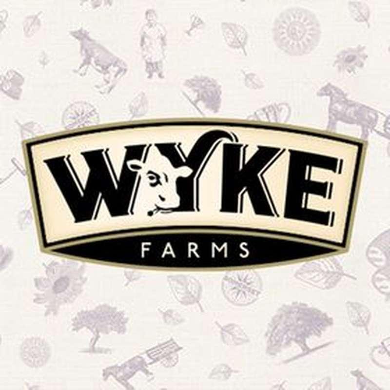 Cheddar Godminster vintage BIO, Wyke Farms Wyke (200 g)