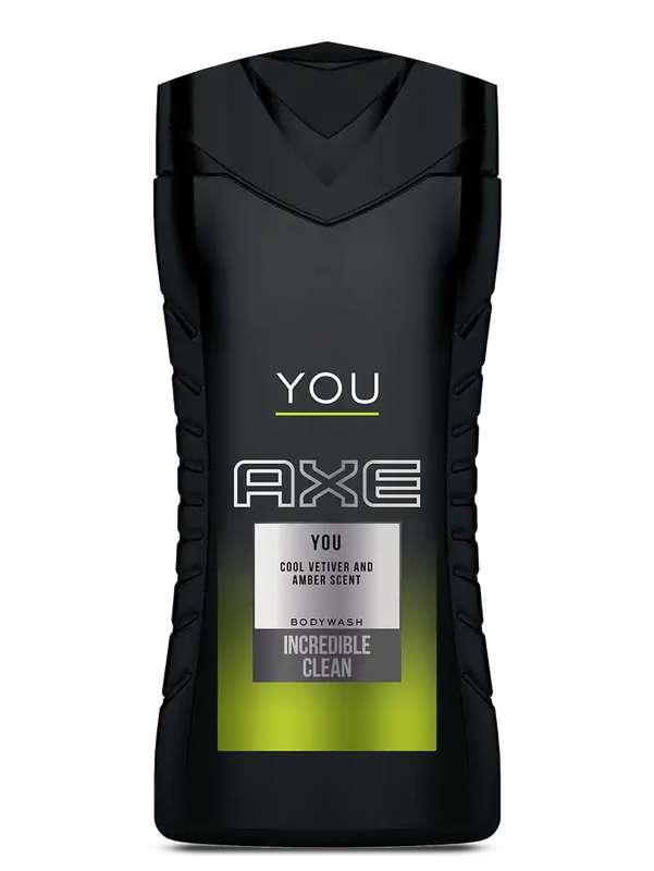 Gel douche You, Axe (250 ml)