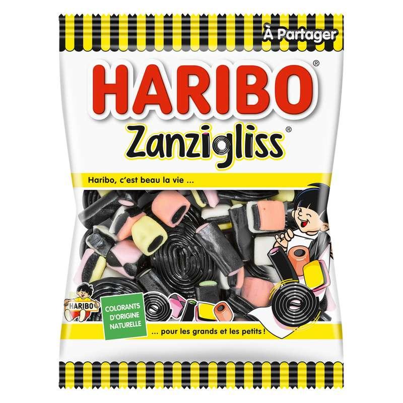 Zanzigliss, Haribo (300 g)