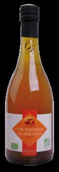 Vinaigre de cidre 5° BIO, Delouis (50 cl)