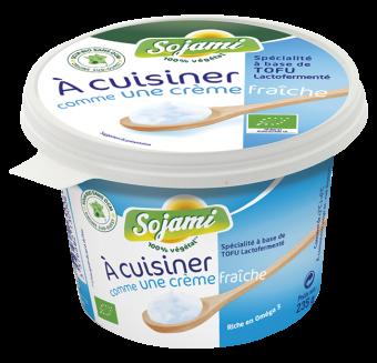 Sojami nature à cuisiner, Le Sojami (235 g)