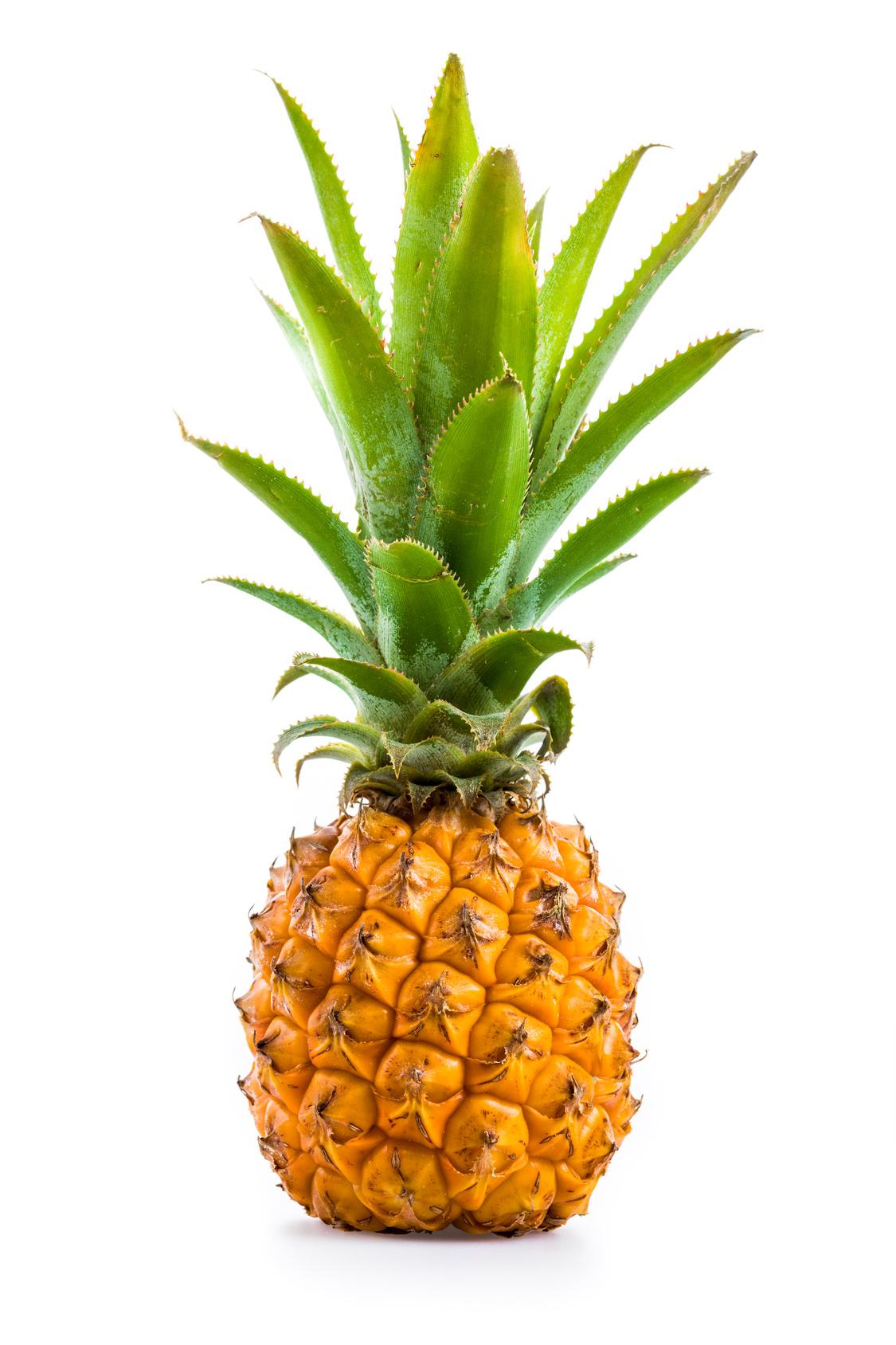 Ananas victoria la belle vie grande picerie fine et fraiche - Conservation ananas coupe ...