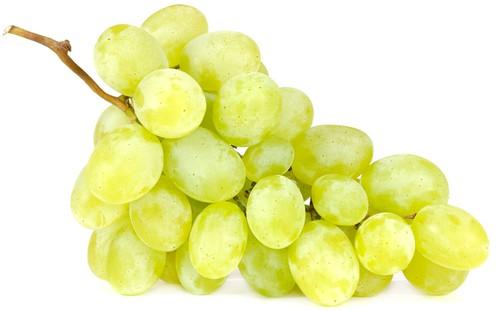 Raisin blanc Italia BIO, Italie