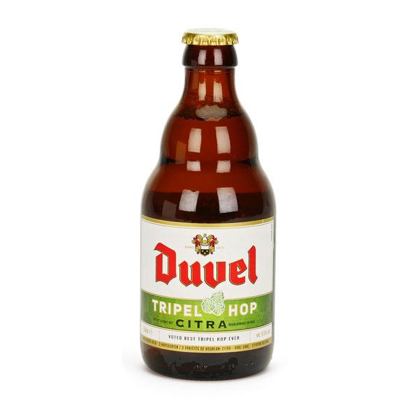 Duvel Triple Hop 9°5 (33 cl)