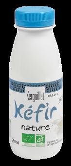 Kéfir BIO, Kerguillet (250 ml)