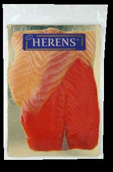 Assortiment 2 saumons, Herens (120 g)