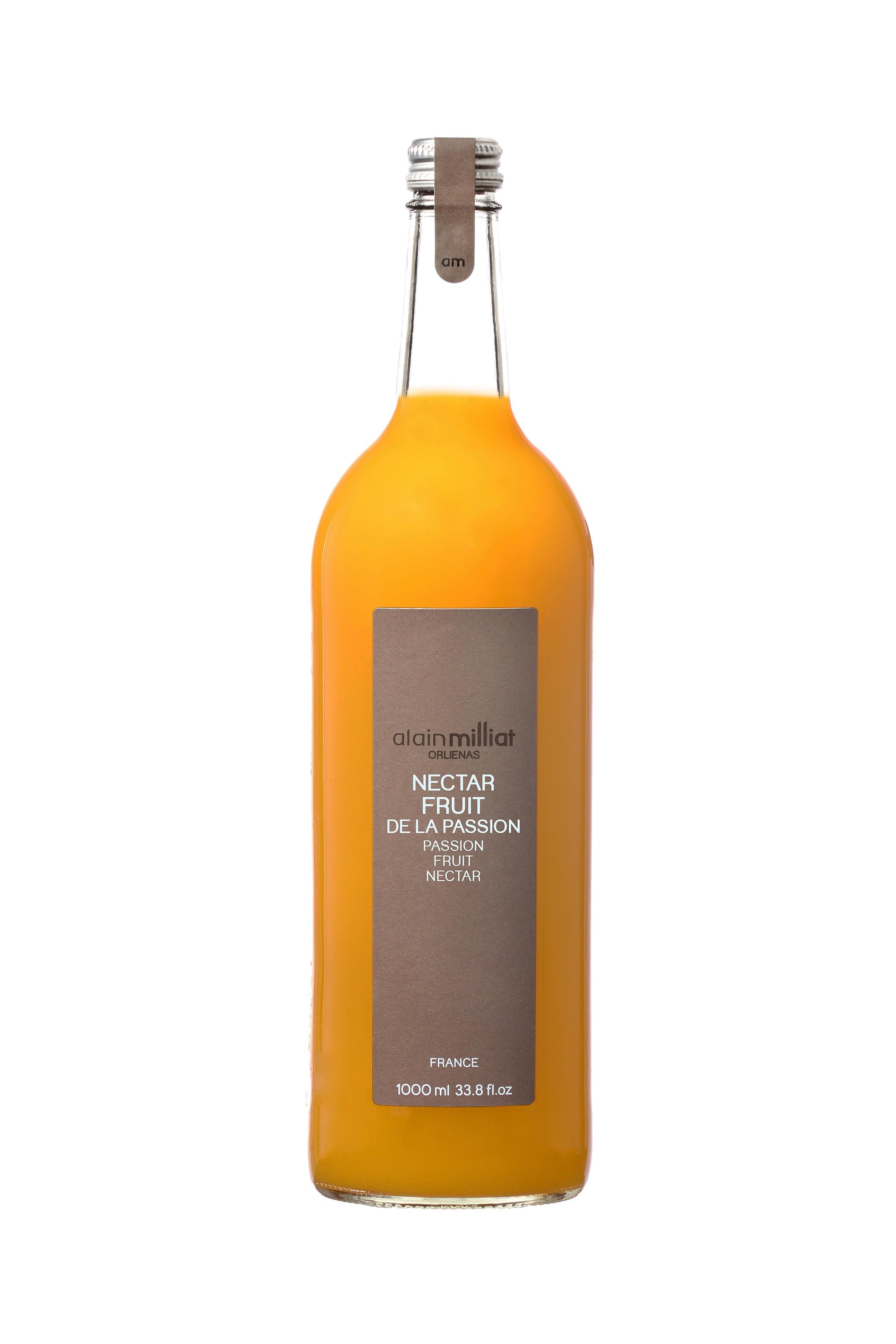 Nectar Fruit de la Passion, Alain Milliat (1 L)