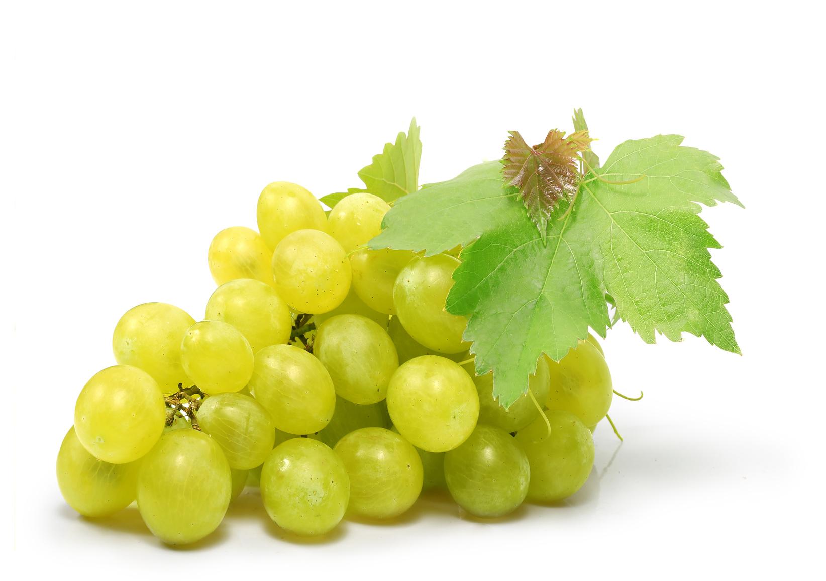 raisin blanc regime