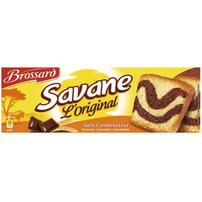 Savane L'Original, Brossard (300 g)