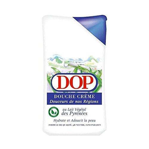 Douche crème au lait Végétal des Pyrénées, Dop (250 ml)
