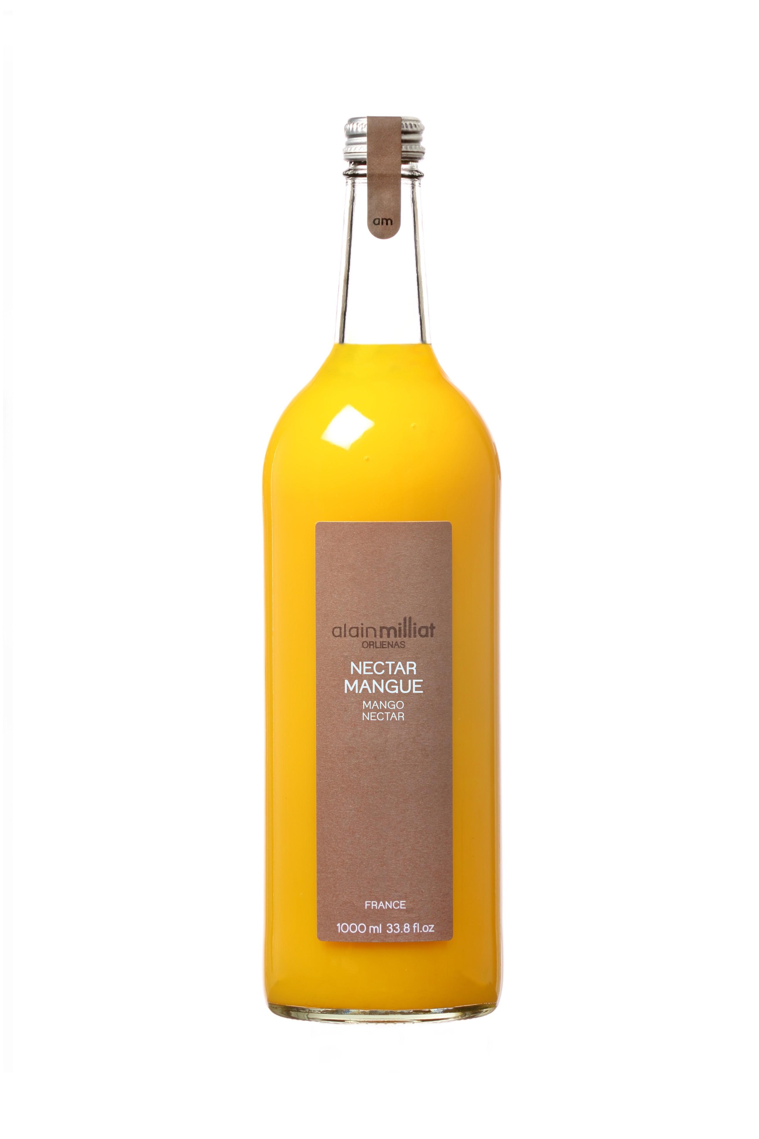 Nectar Mangue, Alain Milliat (1 L)
