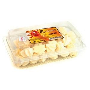 Meringues blanches, Serebis (100 g)