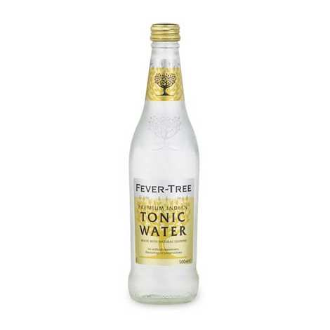 Tonic Water, Fever Tree (20 cl)