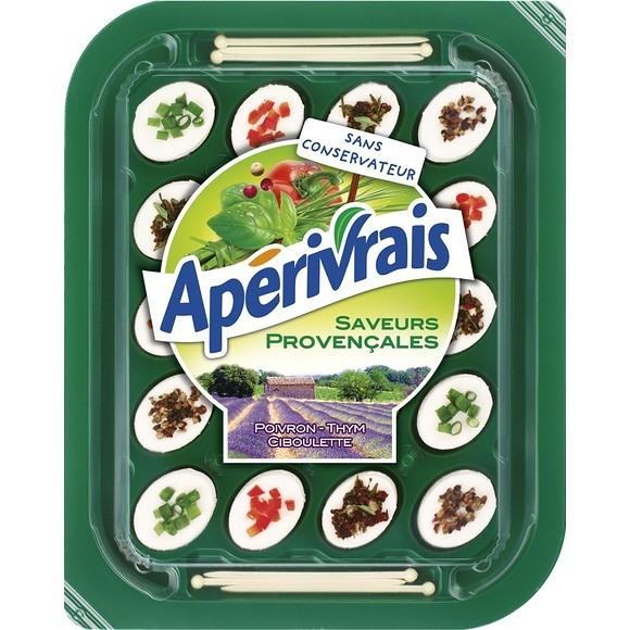 Apérivrais St Morêt, Saveur Provençale (100 g)
