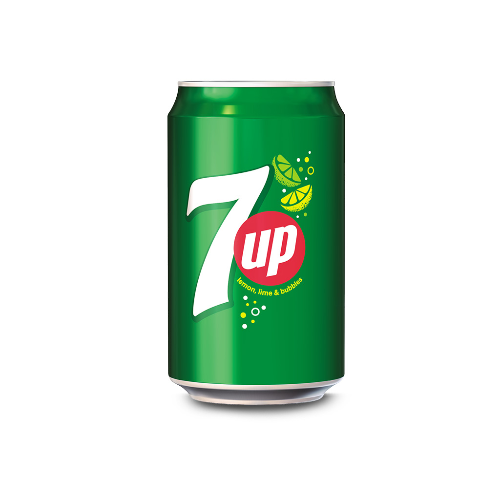 7 up (33 cl)