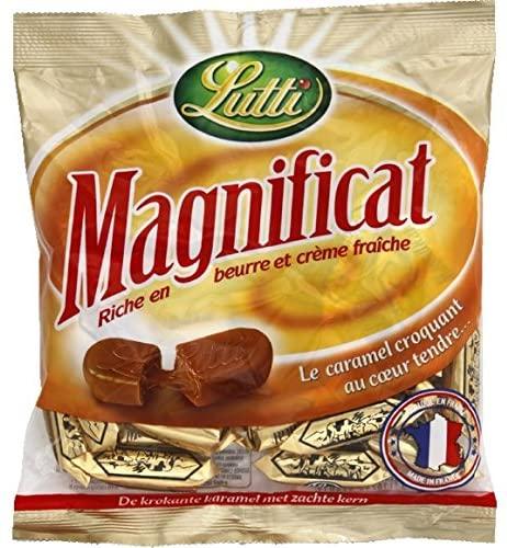Caramel Magnificat, Lutti (250 g)