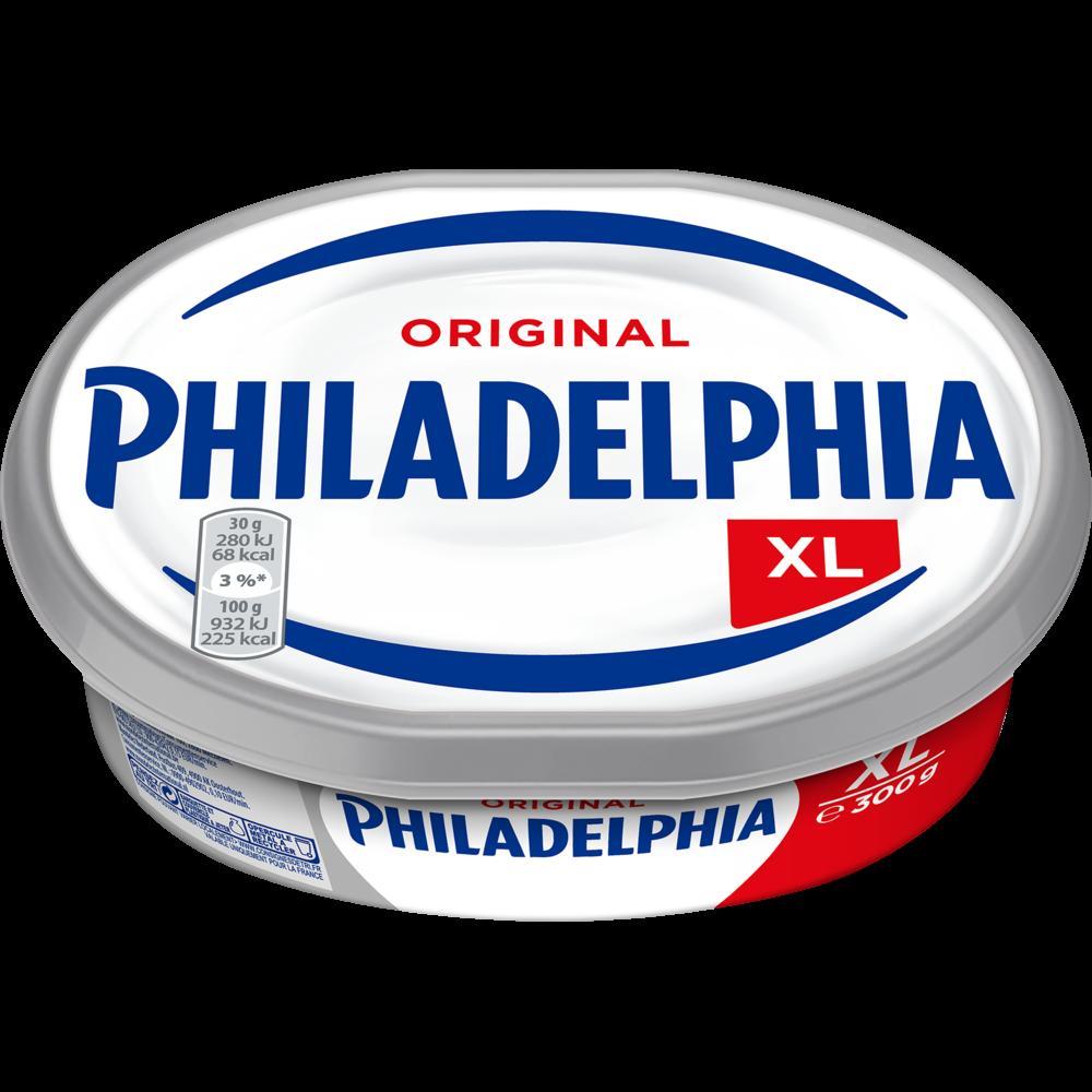 Fromage frais, Philadelphia (300 g)