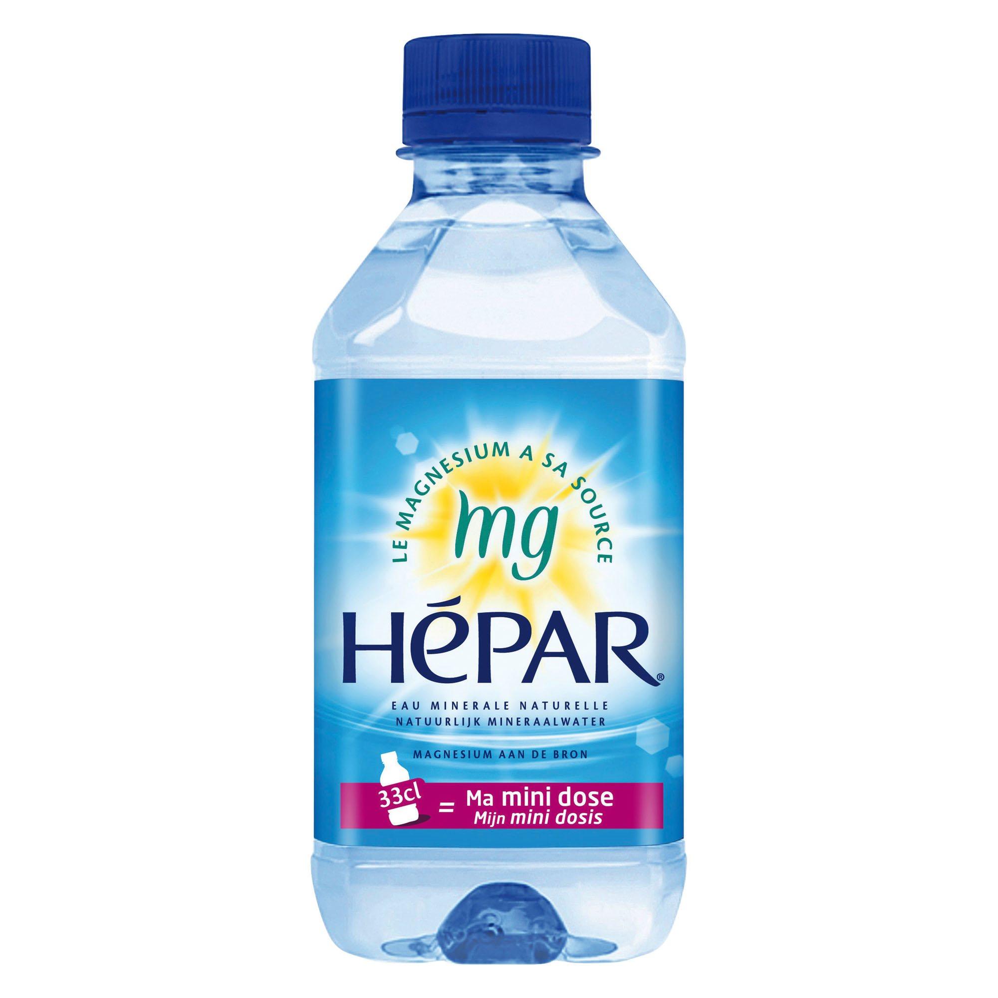 Hepar (33 cl)
