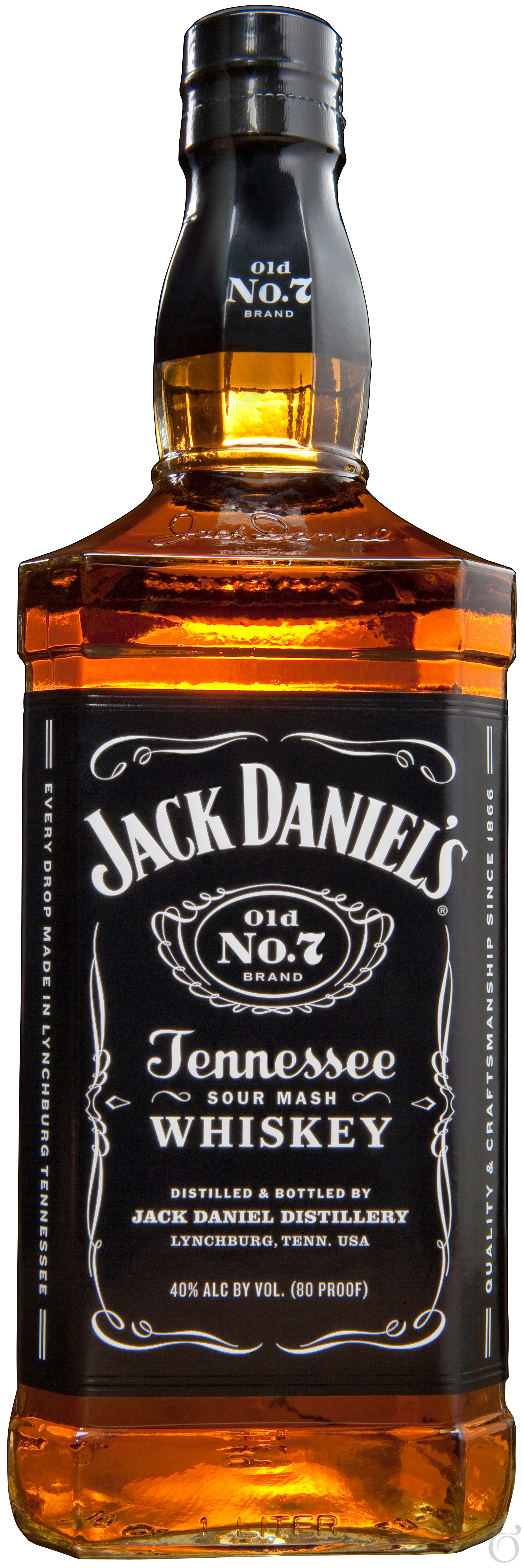 whisky jack daniel 39 s 70 cl la belle vie grande picerie fine et fraiche. Black Bedroom Furniture Sets. Home Design Ideas