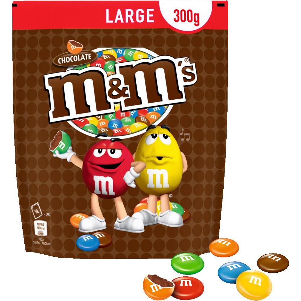 M&M'S Chocolate (300 g)