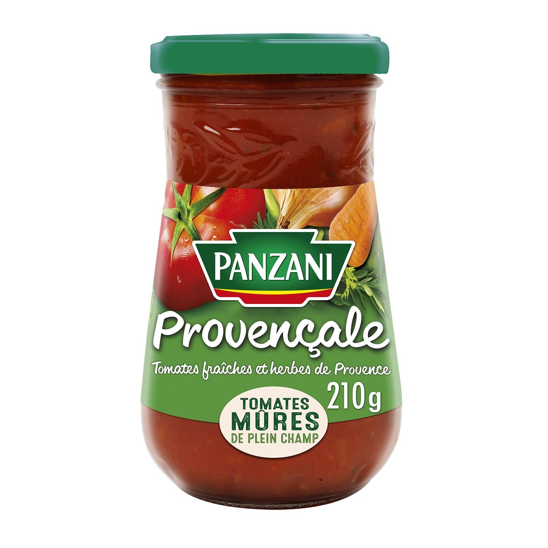 Sauce provençale, Panzani (210 g)
