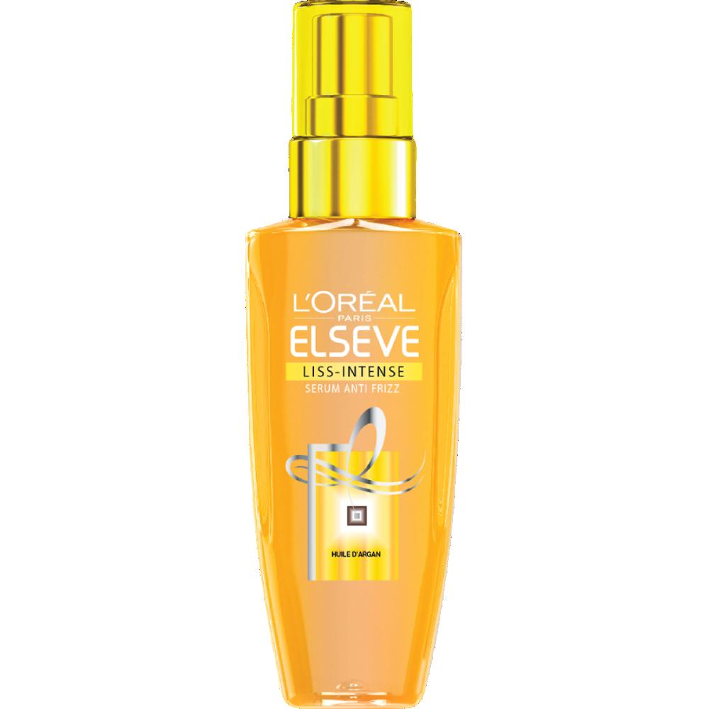 Sérum anti frizz Liss-Intense, L'Oréal (50 ml)