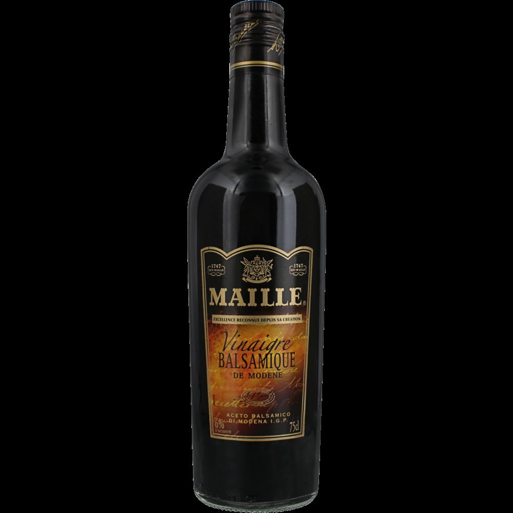 Vinaigre balsamique de Modène, Maille (75 cl)