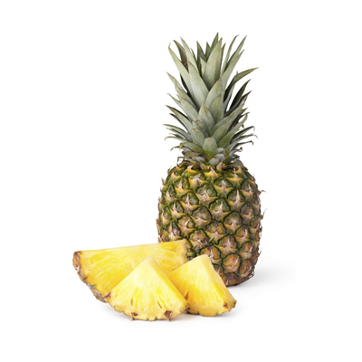 Ananas extra sweet, Côte d'Ivoire