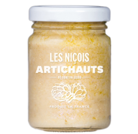 Artichauts de Tonton Jilou, Les Niçois (80 g)