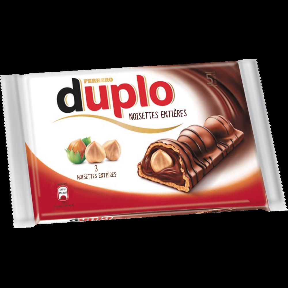 Duplo (x 5, 130 g)