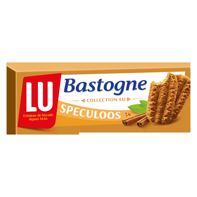 Bastogne Speculoos, Lu (x 22, 260 g)