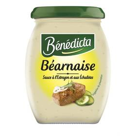 Sauce Béarnaise, Bénédicta (260 g)