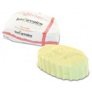 Beurre artisanal cru demi-sel, Beillevaire (250 g)