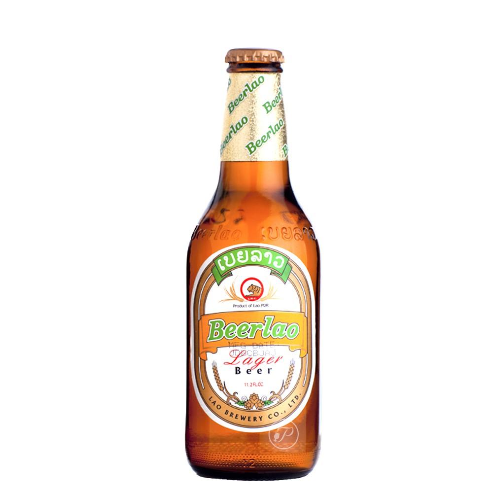 Bière Beerlao (33 cl)