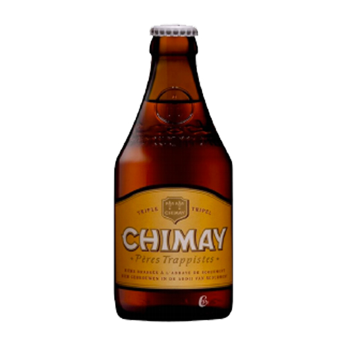 Chimay Triple, 8° (33 cl)