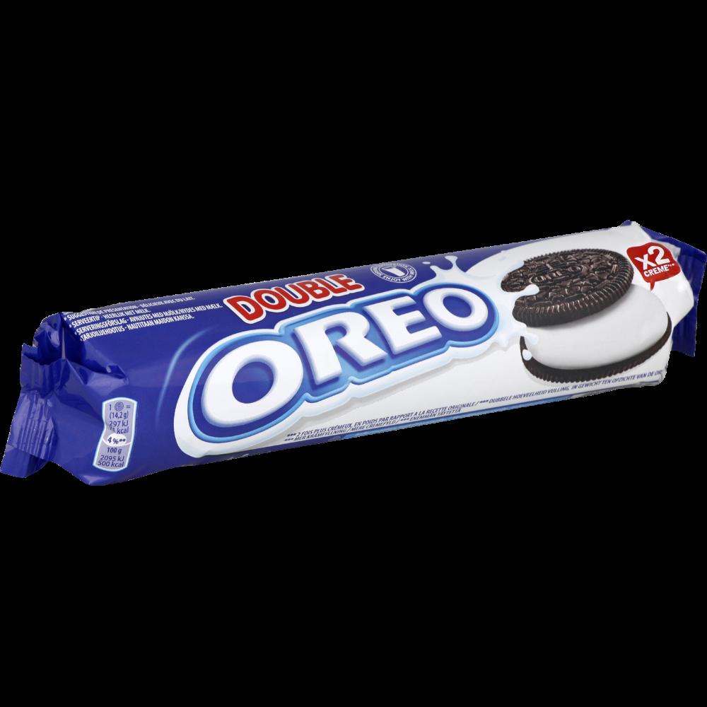 Oréo double crème (157 g)