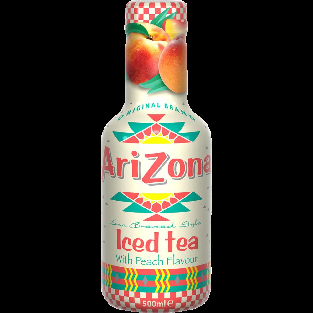 Arizona thé pêche (50 cl)