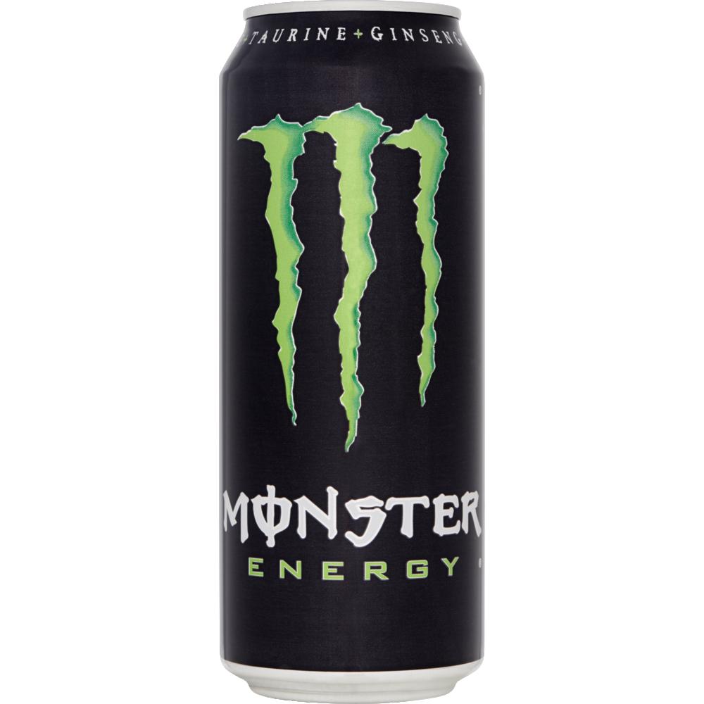 Monster Energy (50 cl)
