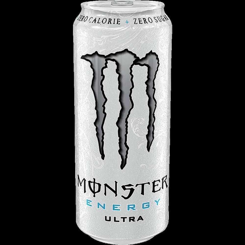 Monster Ultra Zero (50 cl)