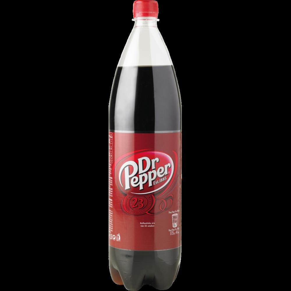 Dr Pepper (1.5 L)