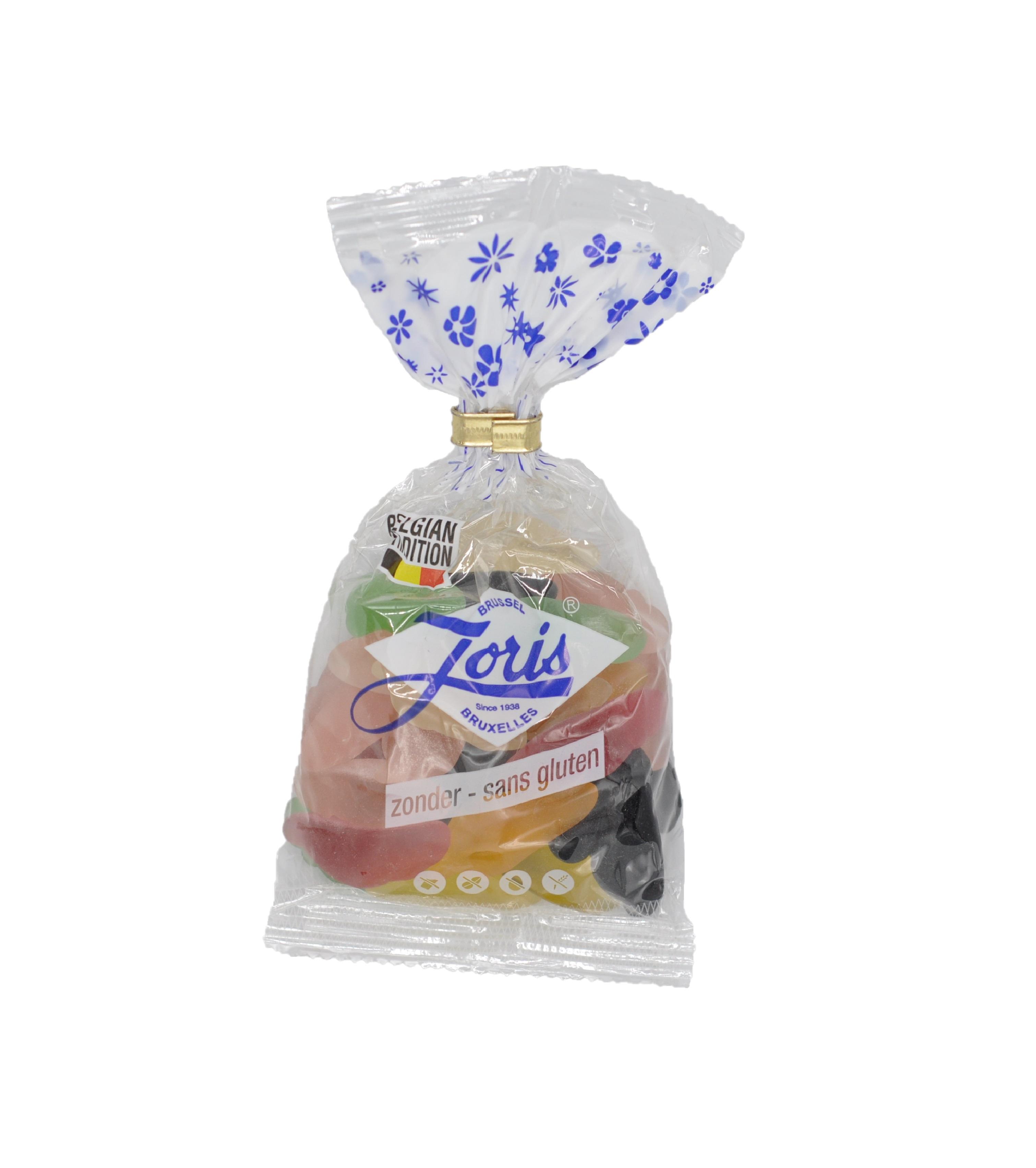 Bonbons Souris en sachet, Joris (130 g)