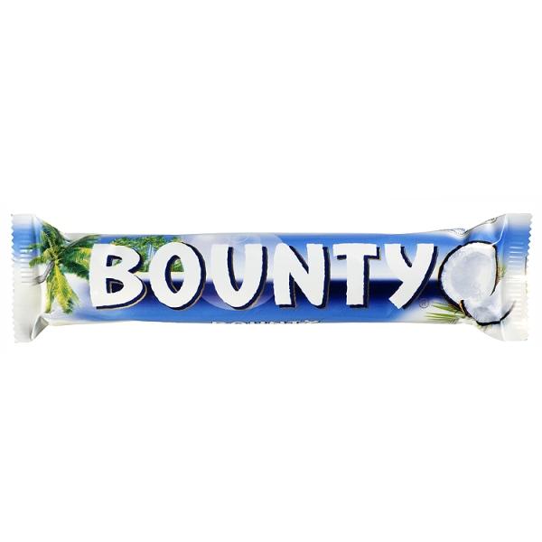 Bounty (2 x 28.5 g)