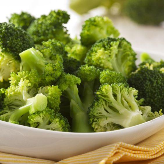 Brocoli cuits, frais et croquants (150 g)