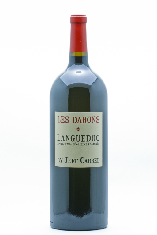 les darons rouge