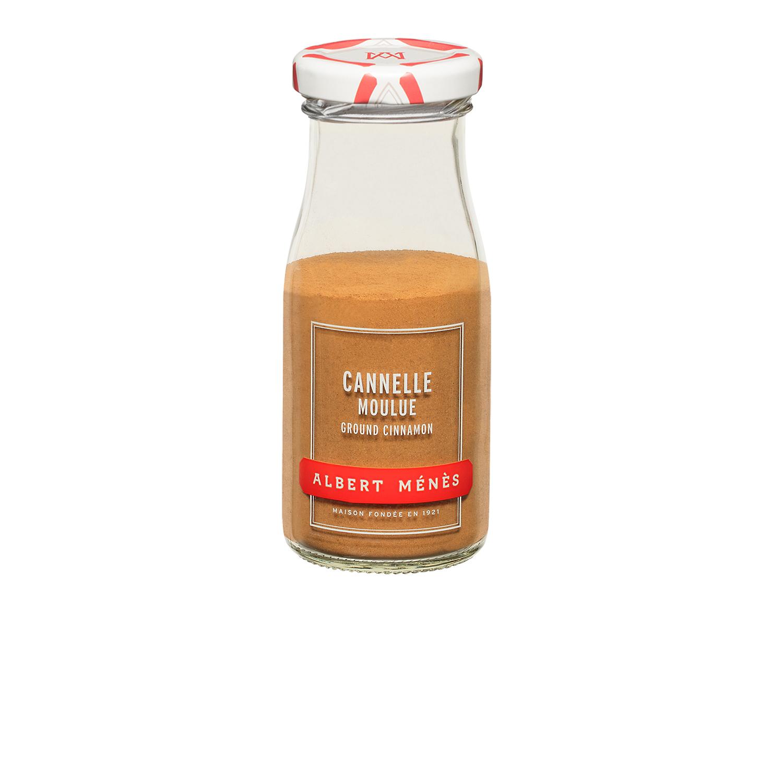 Cannelle moulue, Albert Ménès (55 g)