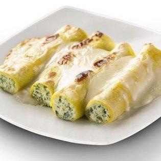 Cannelloni ricotta épinard (350 g)