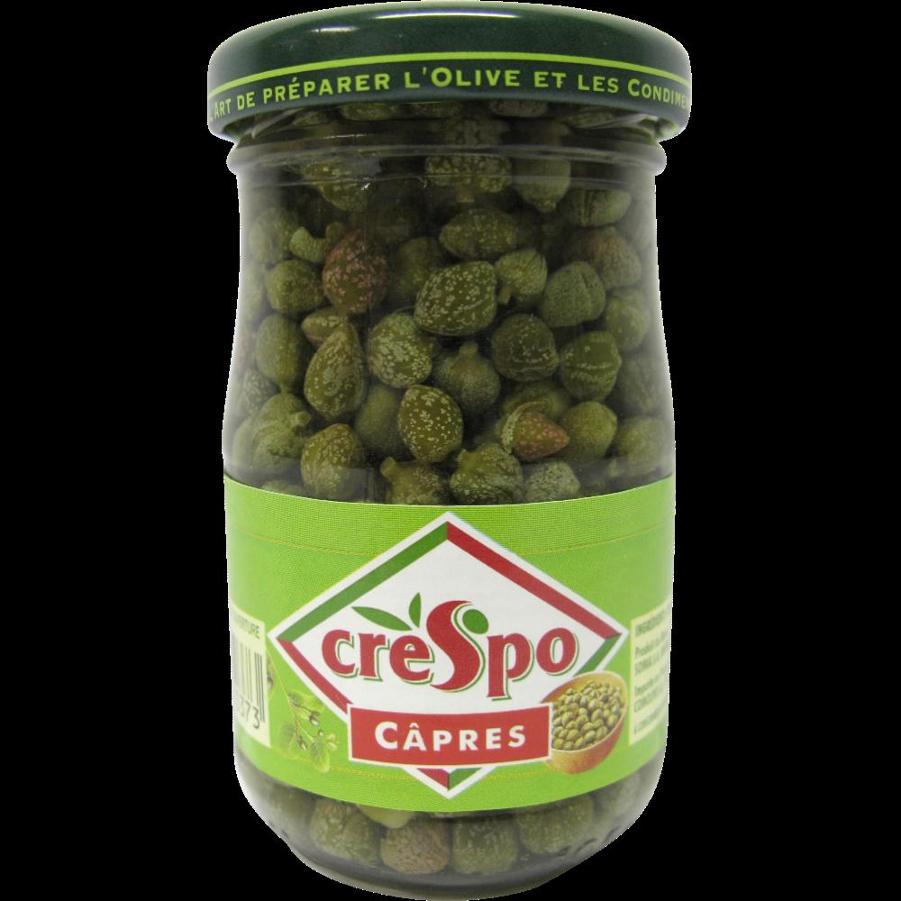 Câpres, Crespo (60 g)