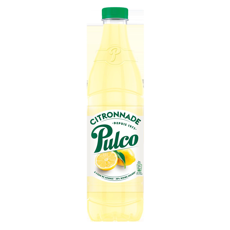 Citronnade, Pulco (1.5 L)