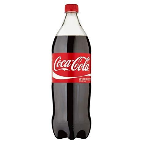 Coca-Cola (1.25 L)